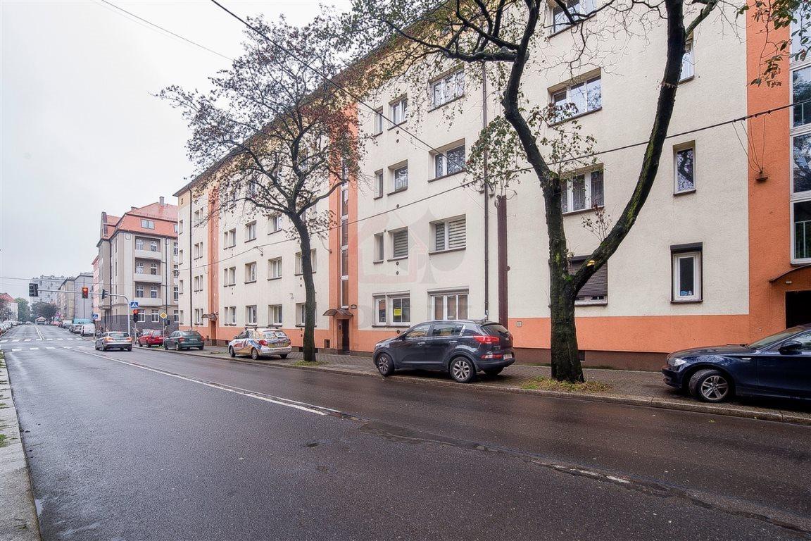 Kawalerka na wynajem Bytom, Śródmieście, Wyczółkowskiego  21m2 Foto 8