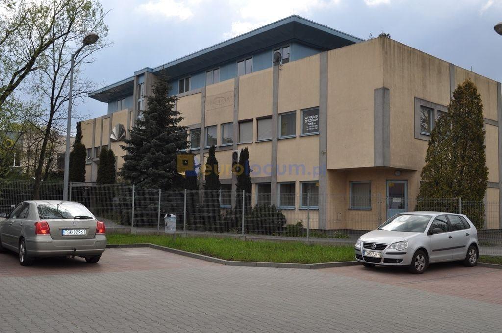 Lokal użytkowy na sprzedaż Kielce, KSM, Sandomierska  1003m2 Foto 2