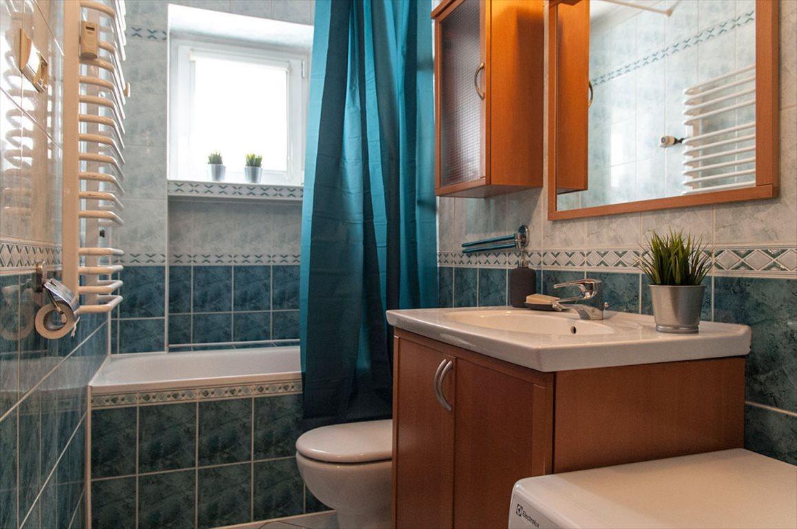 Mieszkanie dwupokojowe na sprzedaż Poznań, Centrum, Stare Miasto, Stary Rynek, Śródmieście, Garbary, Garbary  44m2 Foto 10