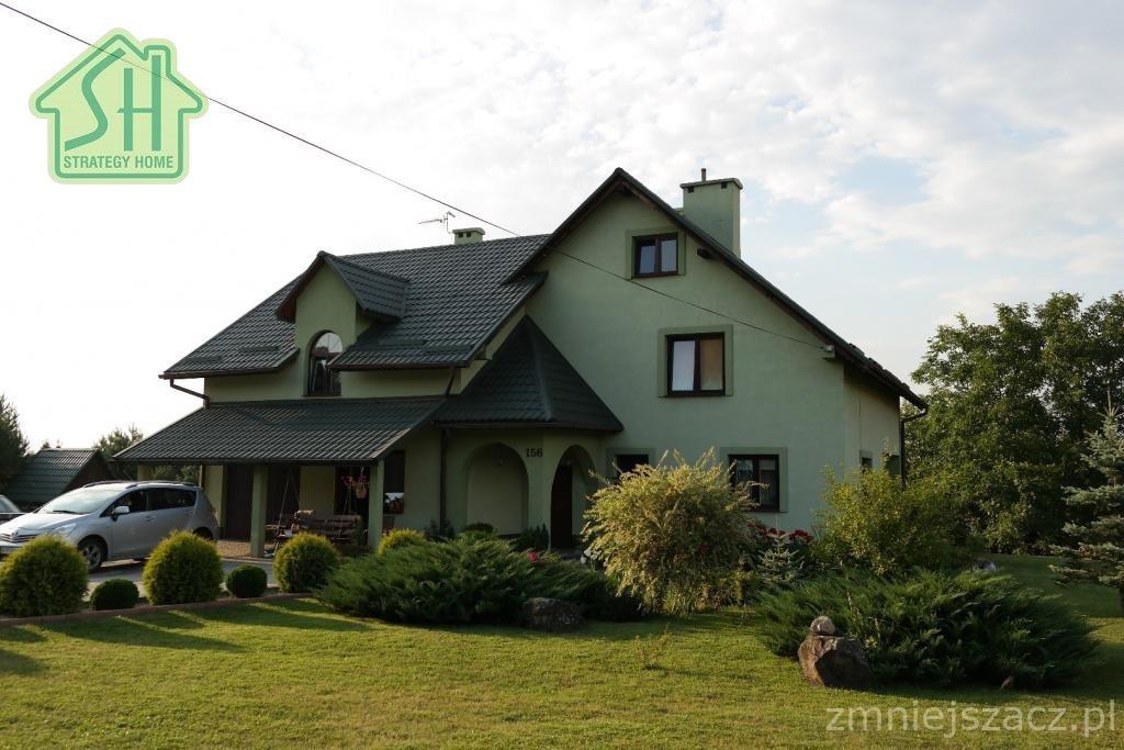 Dom na sprzedaż Siedliska  175m2 Foto 1