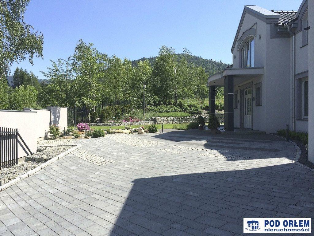 Dom na sprzedaż Bielsko-Biała, Straconka  550m2 Foto 2