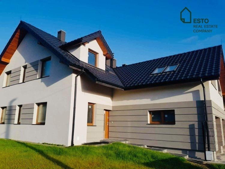 Dom na sprzedaż Wrząsowice  234m2 Foto 3