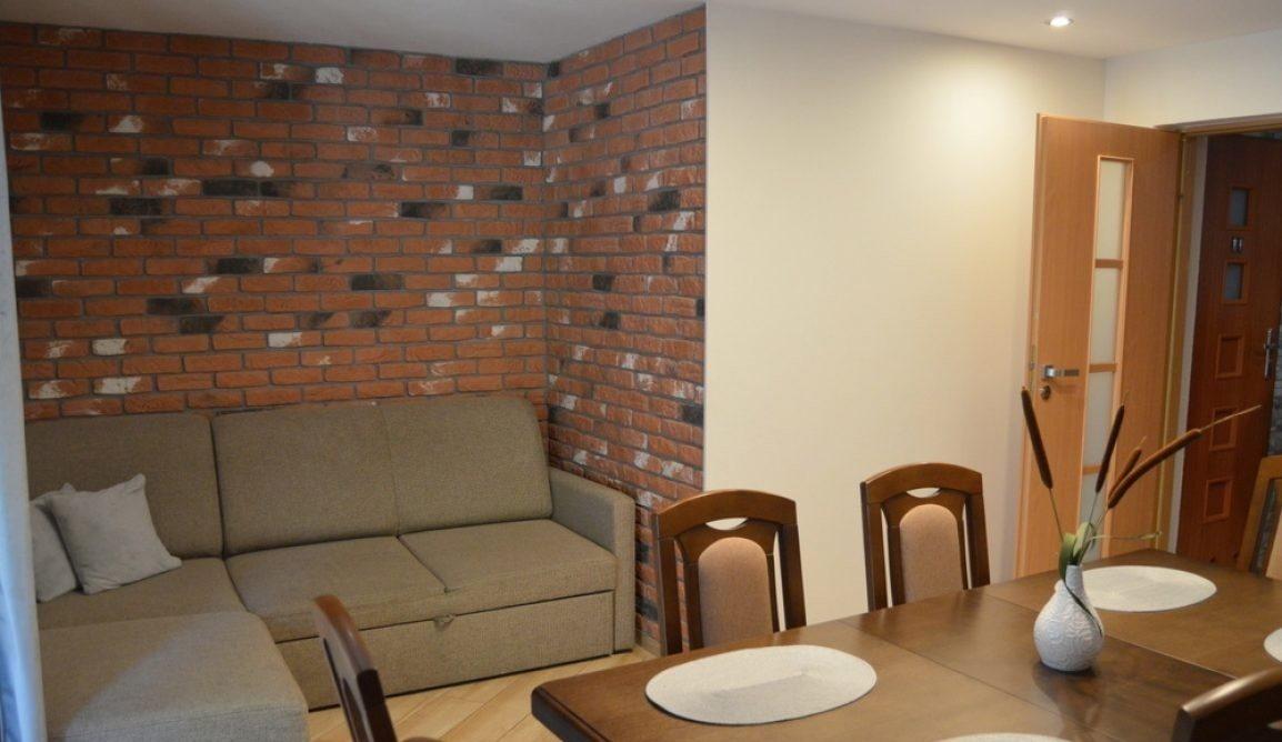 Mieszkanie dwupokojowe na sprzedaż Dziewoklucz  59m2 Foto 5