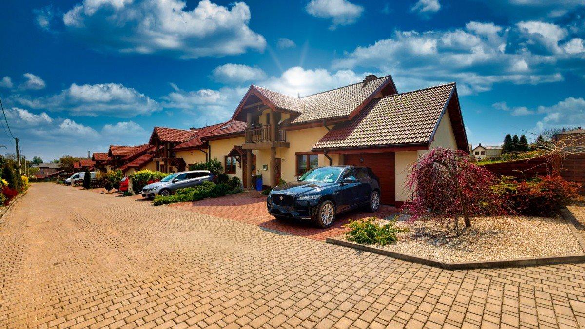 Dom na sprzedaż Mysłowice, Brzezinka, Elizy Orzeszkowej  103m2 Foto 1