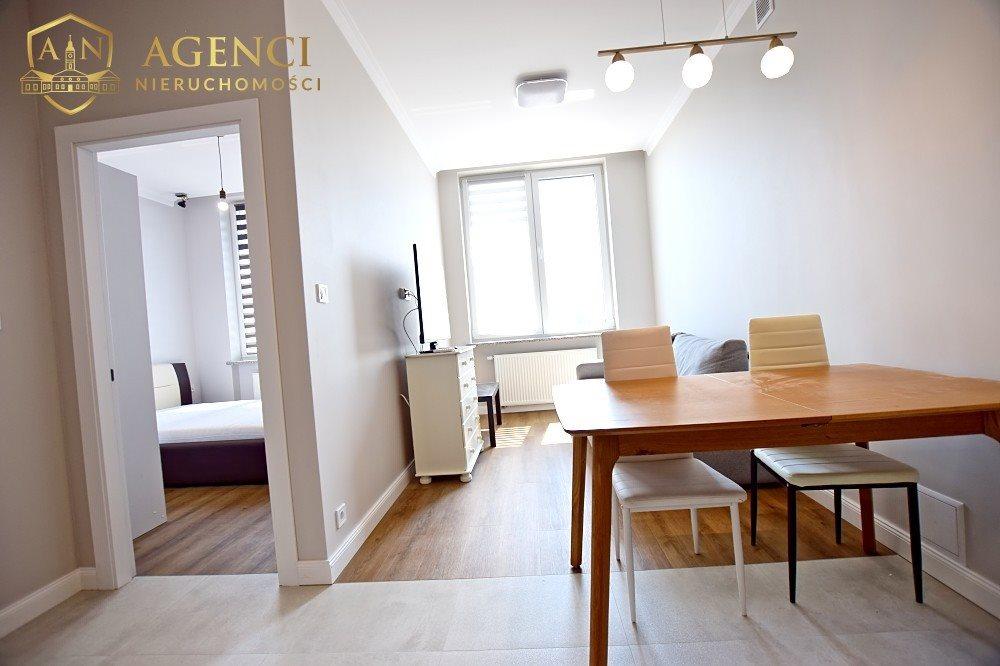 Mieszkanie dwupokojowe na wynajem Białystok, Centrum, Sienkiewicza  42m2 Foto 10