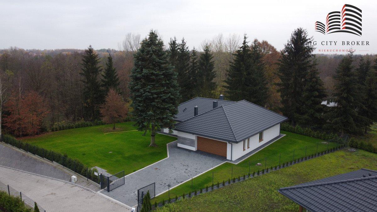 Dom na sprzedaż Motycz  161m2 Foto 1