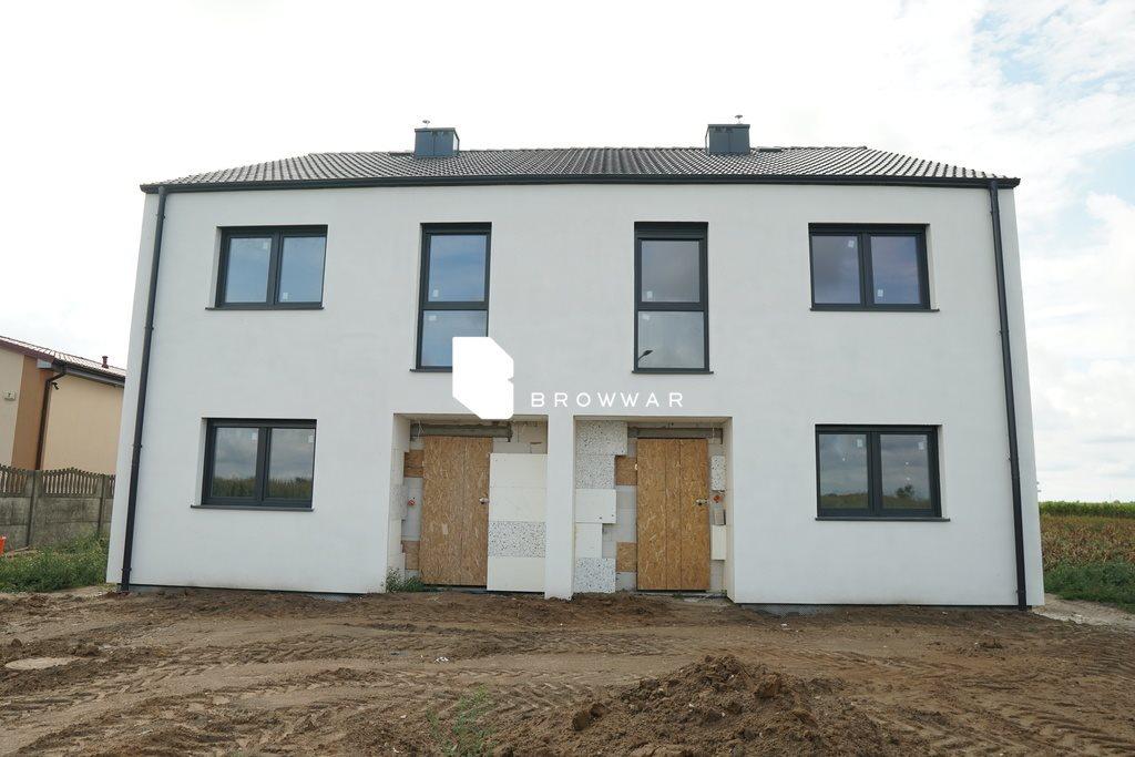 Dom na sprzedaż Gołuski  123m2 Foto 2