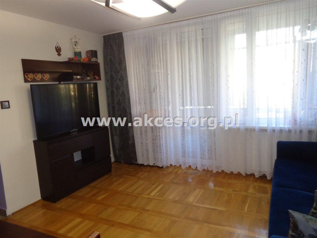 Mieszkanie trzypokojowe na sprzedaż Warszawa, Ursynów, Imielin  63m2 Foto 4