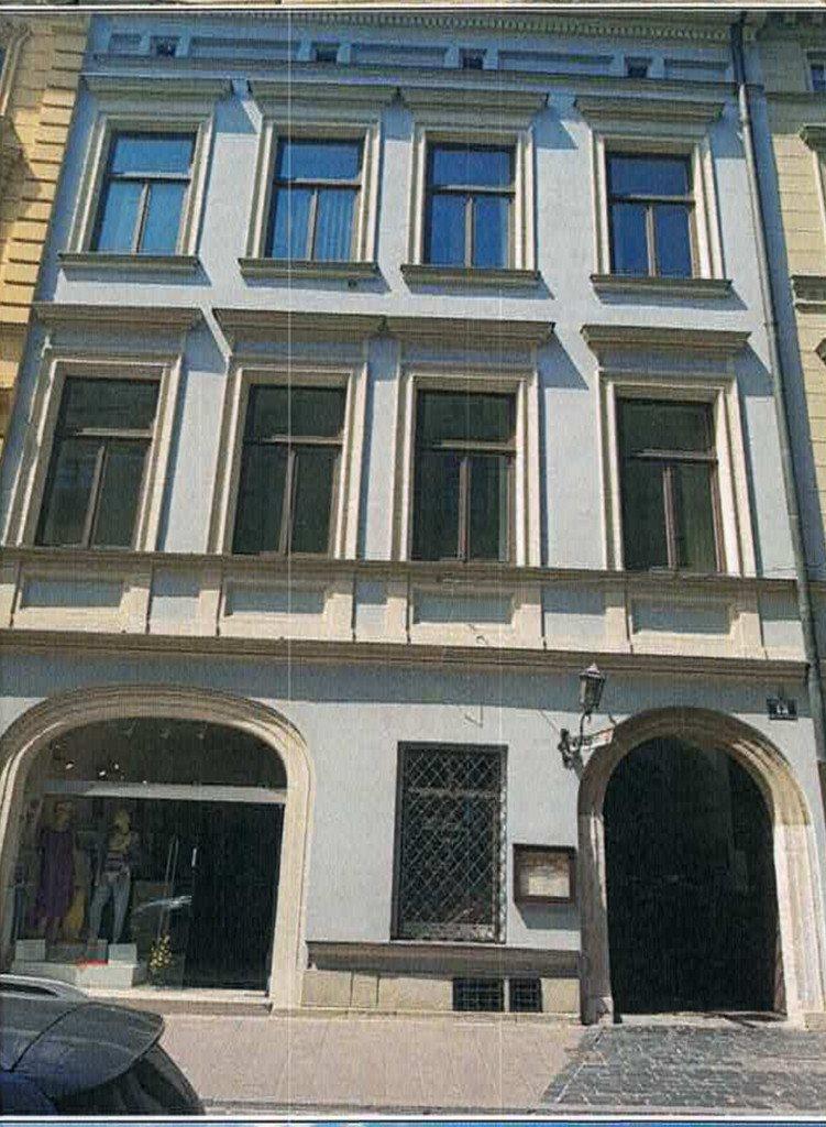 Lokal użytkowy na sprzedaż Kraków, Kraków-Śródmieście, Bracka  1898m2 Foto 1