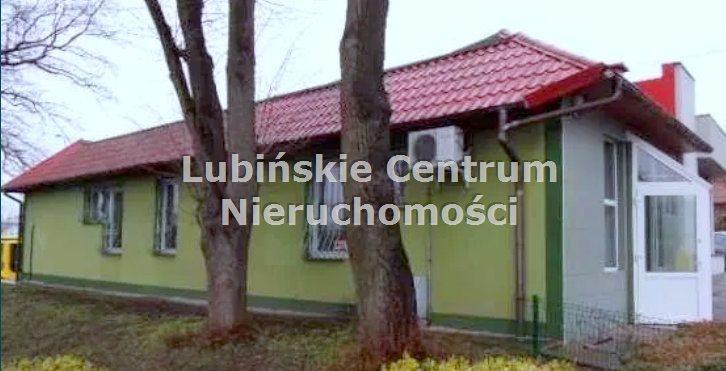 Lokal użytkowy na sprzedaż Lubin, Świerczewskiego  118m2 Foto 1