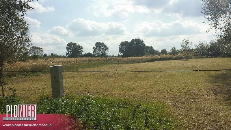 Działka rolna na sprzedaż Mierzyn, Pod Lipami  1026m2 Foto 6
