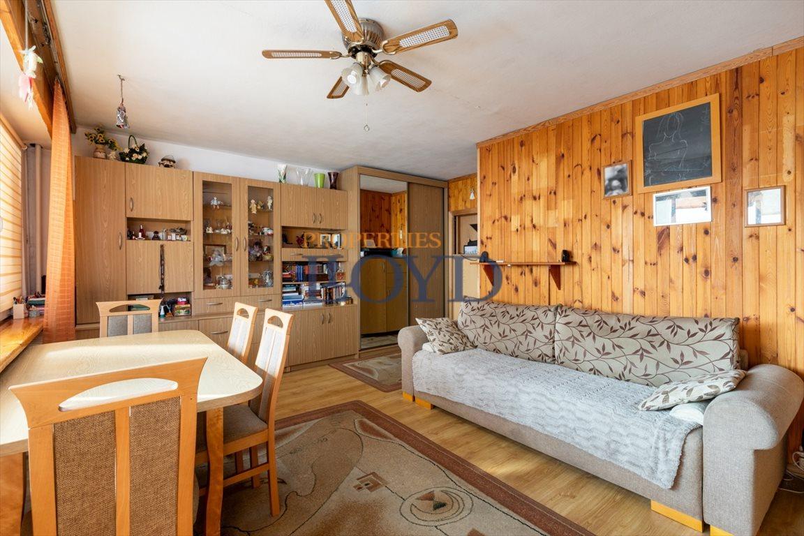 Mieszkanie trzypokojowe na sprzedaż Grodzisk Mazowiecki, Szkolna  60m2 Foto 3