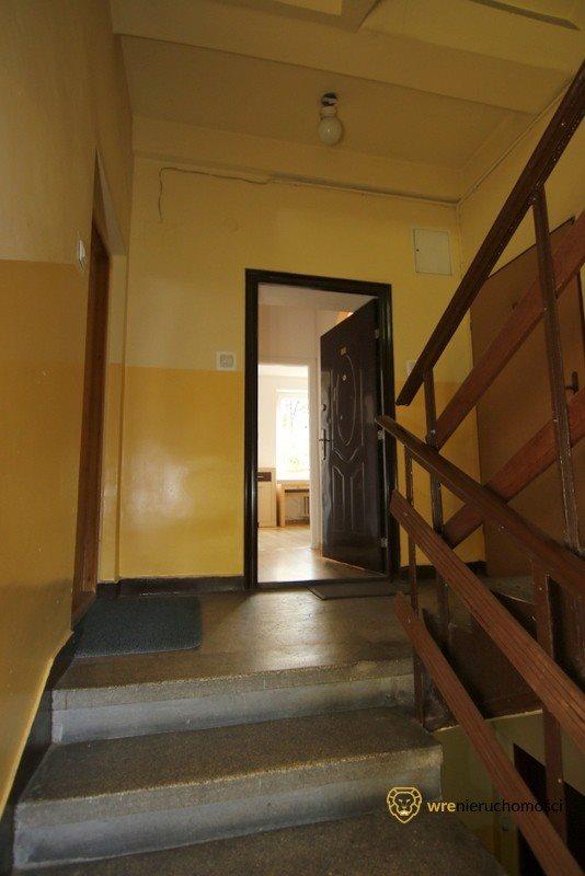 Mieszkanie dwupokojowe na sprzedaż Wrocław, Krzyki, Tadeusza Kościuszki  35m2 Foto 10