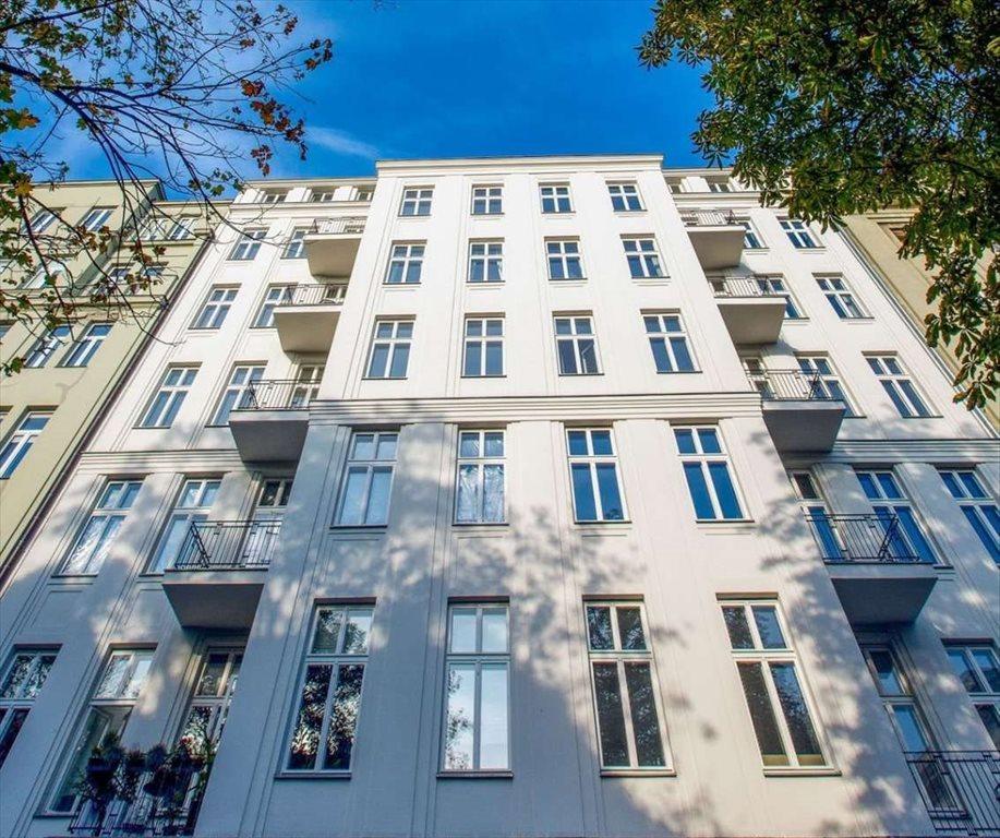 Kawalerka na sprzedaż Warszawa, Śródmieście, Śródmieście, Noakowskiego 16  31m2 Foto 1