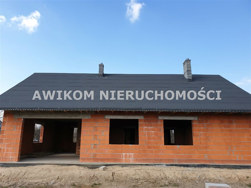 Dom na sprzedaż Grodzisk Mazowiecki, Jaktorów  127m2 Foto 4
