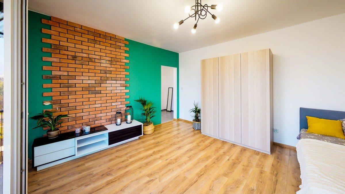 Mieszkanie czteropokojowe  na sprzedaż Kraków, Kurdwanów, Marii i Bolesława Wysłouchów  66m2 Foto 7