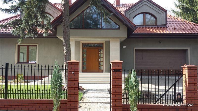 Dom na sprzedaż Podkowa Leśna  500m2 Foto 5