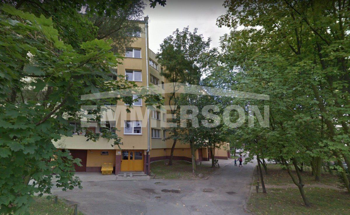 Mieszkanie czteropokojowe  na sprzedaż Wrocław, Kuźniki, Włodzimierza Majakowskiego  76m2 Foto 1