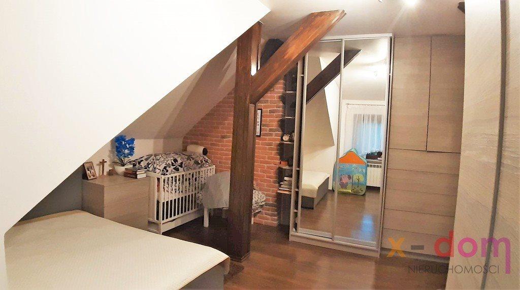 Mieszkanie czteropokojowe  na sprzedaż Kielce, Centrum, Zagórska  85m2 Foto 4