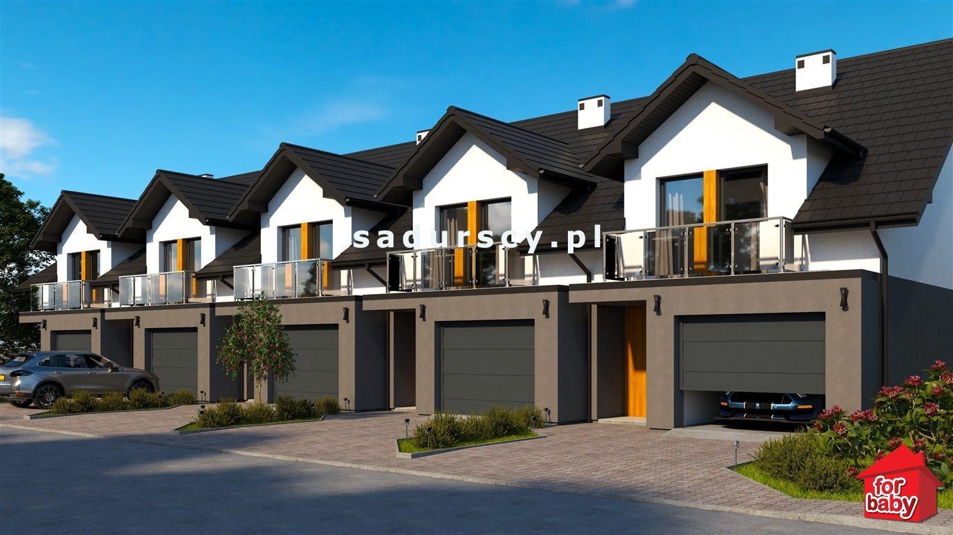 Dom na sprzedaż Wieliczka, Niepołomska  131m2 Foto 2