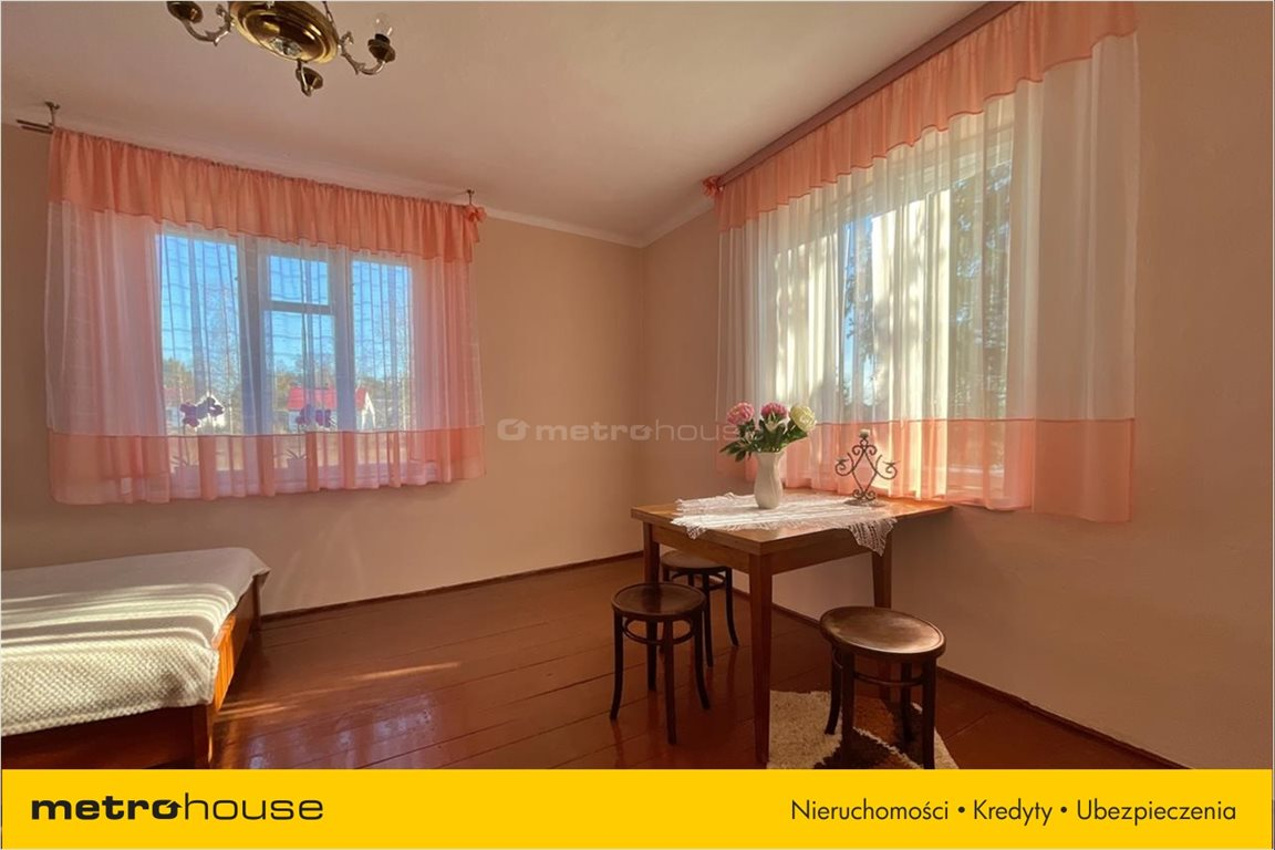 Dom na sprzedaż Chełsty, Różan  100m2 Foto 5