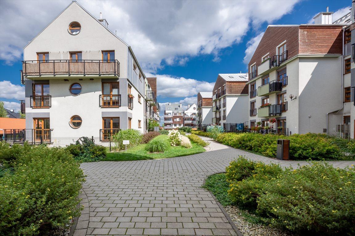 Mieszkanie dwupokojowe na sprzedaż Wrocław, Krzyki, Wojszyce, Klasztorna 60  58m2 Foto 4