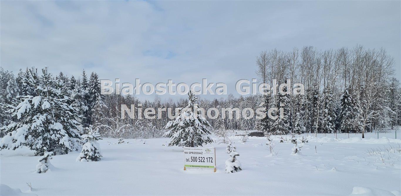 Działka budowlana na sprzedaż GRÓDEK, PRZECHODY  3082m2 Foto 10