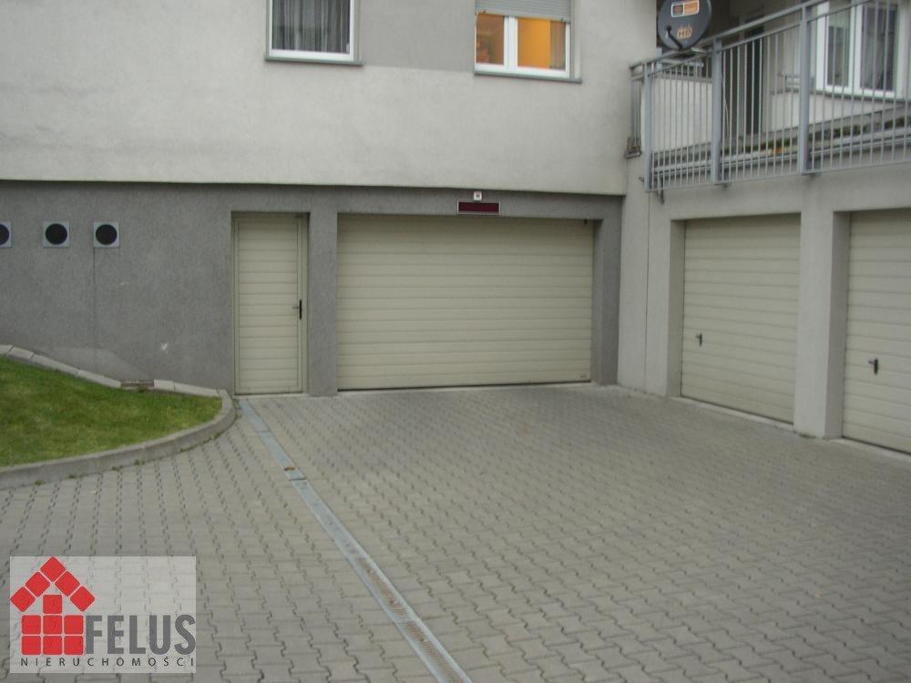 Mieszkanie trzypokojowe na sprzedaż Kraków, Kliny  69m2 Foto 11