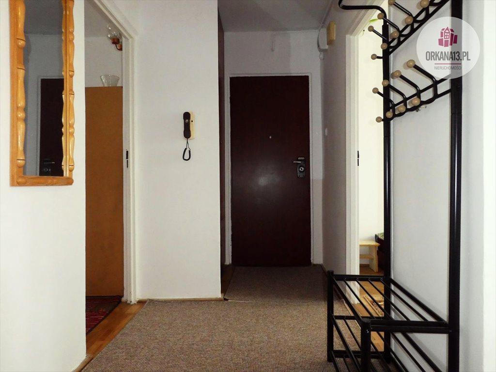Mieszkanie trzypokojowe na wynajem Olsztyn, Pojezierze, ul. Pana Tadeusza  48m2 Foto 7