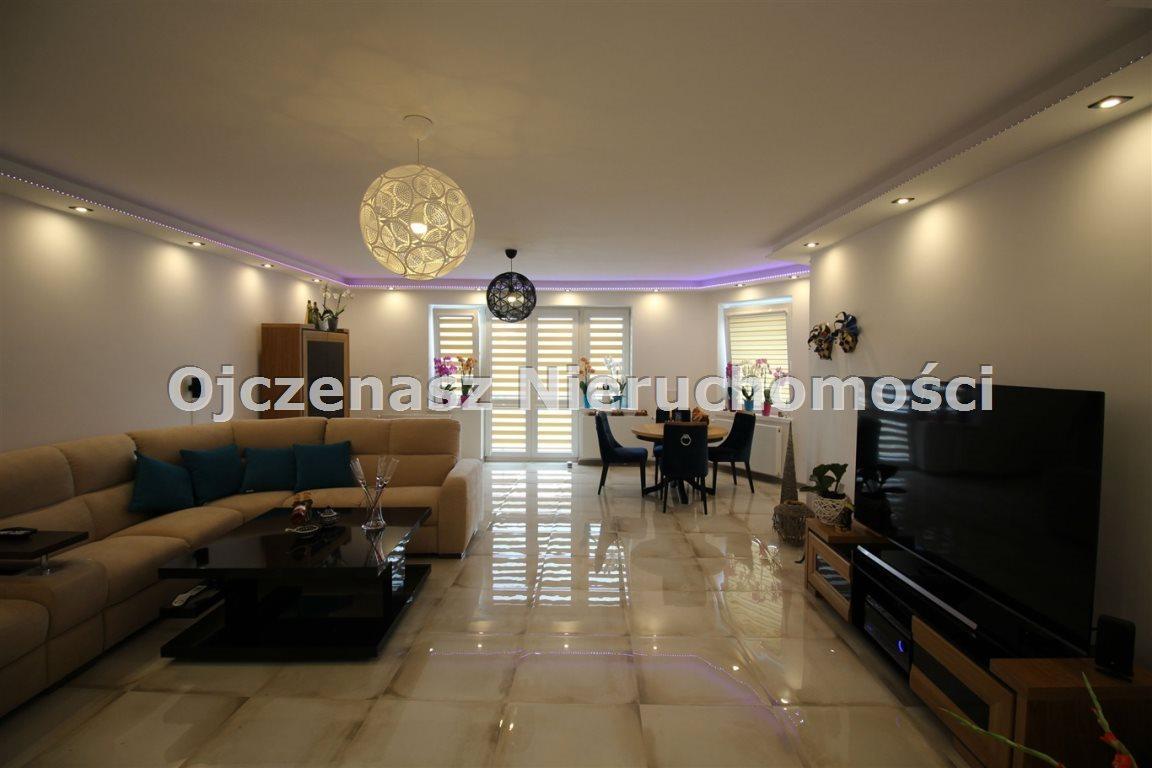 Mieszkanie czteropokojowe  na sprzedaż Bydgoszcz, Szwederowo  133m2 Foto 1