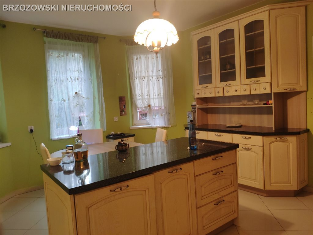 Dom na sprzedaż Warszawa, Wawer, Anin  370m2 Foto 11