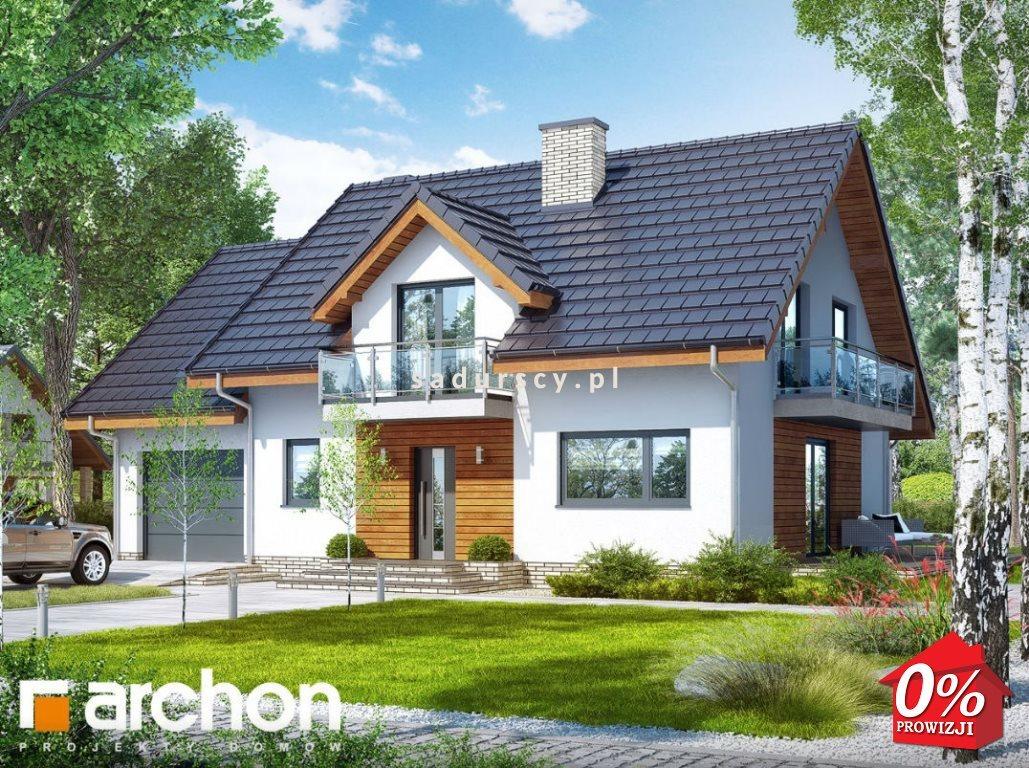 Dom na sprzedaż Niepołomice, Wola Batorska  197m2 Foto 1