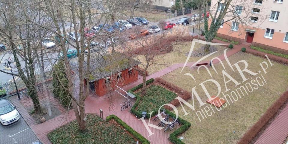 Mieszkanie trzypokojowe na sprzedaż Warszawa, Mokotów, Górny Mokotów, Odyńca  75m2 Foto 12
