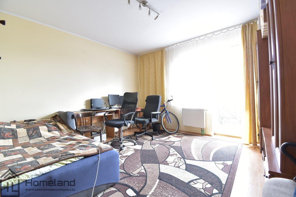Mieszkanie trzypokojowe na wynajem Kraków, Bronowice Małe, Bronowice Małe, Wincentego Weryhy-Darowskiego  66m2 Foto 4