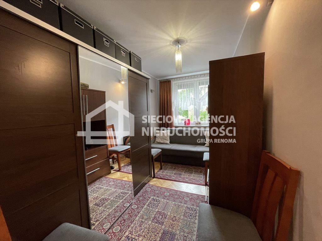 Mieszkanie trzypokojowe na sprzedaż Sopot, Przylesie, 23 Marca  46m2 Foto 4