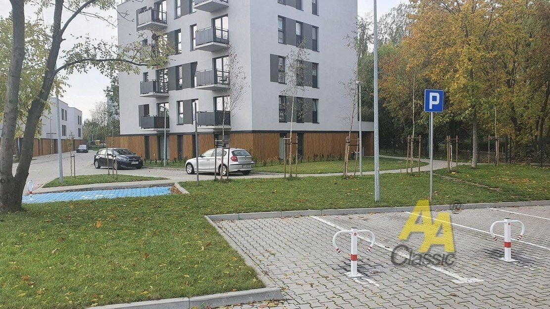 Lokal użytkowy na sprzedaż Poznań, Grunwald, Górczyn, Rembertowska  81m2 Foto 1