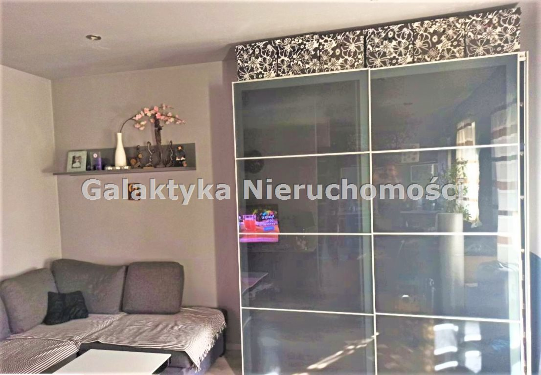 Mieszkanie dwupokojowe na sprzedaż Kraków, Łagiewniki-Borek Fałęcki, Borek Fałęcki  48m2 Foto 4
