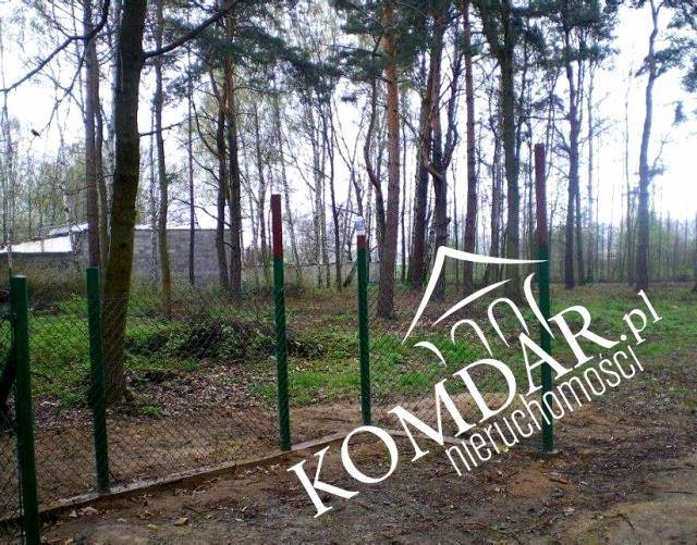 Działka budowlana na sprzedaż Brwinów, Brwinów  2609m2 Foto 3