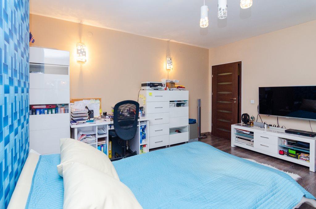 Mieszkanie czteropokojowe  na sprzedaż Warszawa, Targówek, Uroczysko  91m2 Foto 9