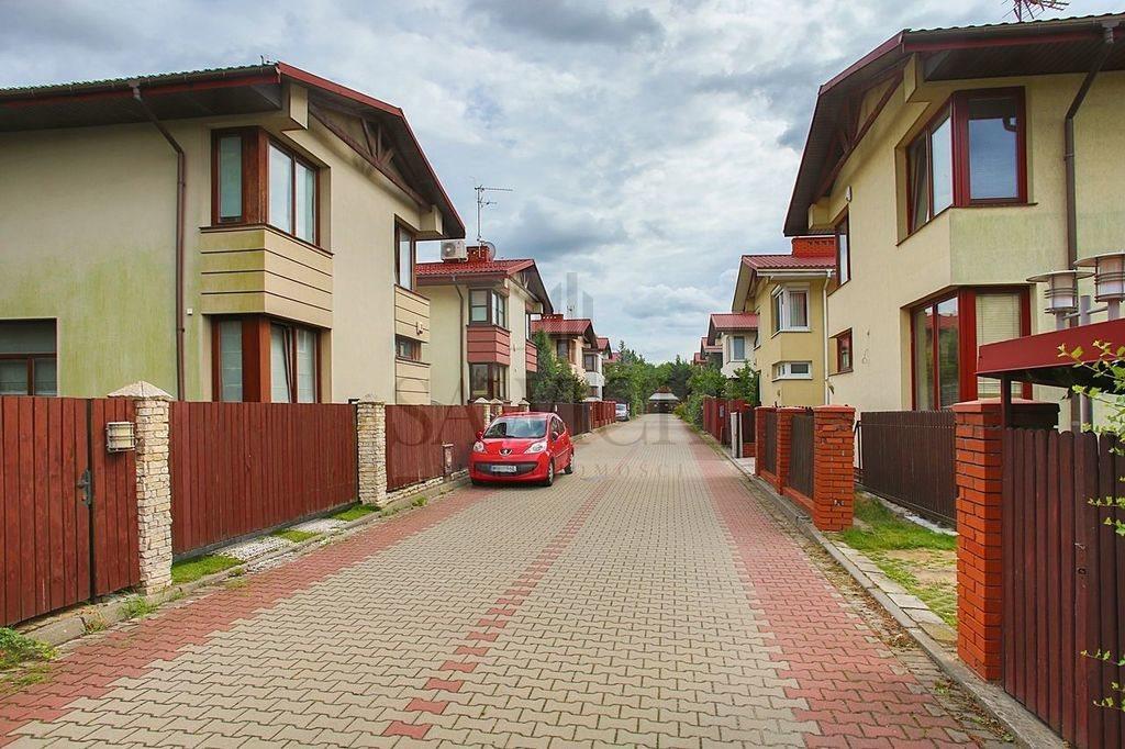 Dom na sprzedaż Warszawa, Ursynów, Pyry  170m2 Foto 13