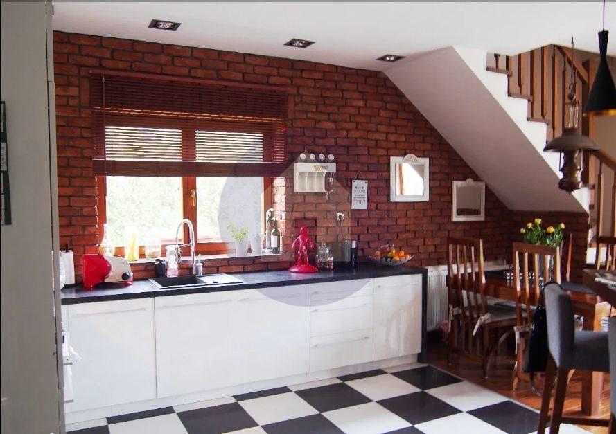 Dom na sprzedaż Wierzbna  280m2 Foto 4