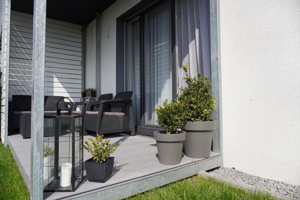 Mieszkanie trzypokojowe na sprzedaż Wrocław, Krzyki, Jagodno  72m2 Foto 5