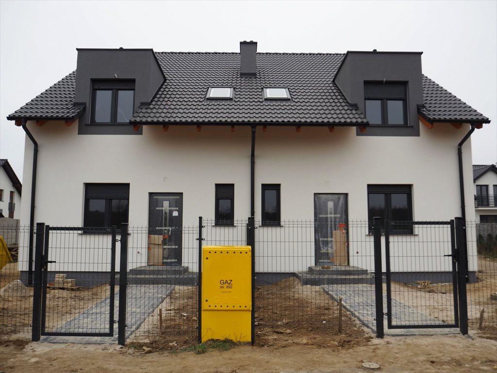 Dom na sprzedaż Mosina, Krasickiego  101m2 Foto 5