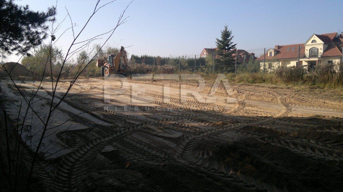 Działka budowlana na sprzedaż Józefosław, Julianowska  7700m2 Foto 1