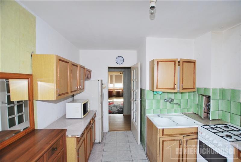 Mieszkanie trzypokojowe na sprzedaż Szczecinek, Las, Przystanek autobusowy, Pilska  65m2 Foto 8