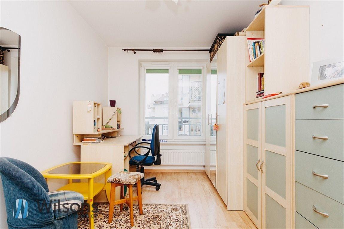 Mieszkanie czteropokojowe  na sprzedaż Warszawa, Ursus Skorosze, Skoroszewska  89m2 Foto 6