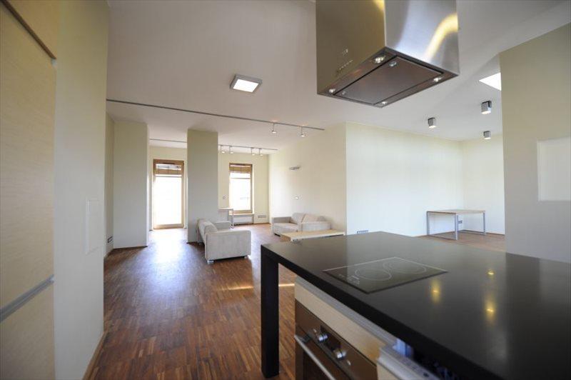 Luksusowe mieszkanie trzypokojowe na sprzedaż Warszawa, Mokotów, Biały Kamień  90m2 Foto 1