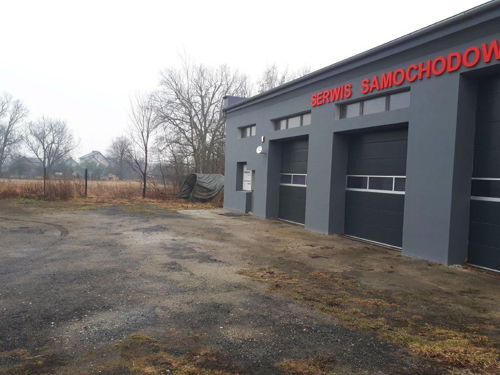 Lokal użytkowy na sprzedaż Opole  293m2 Foto 4