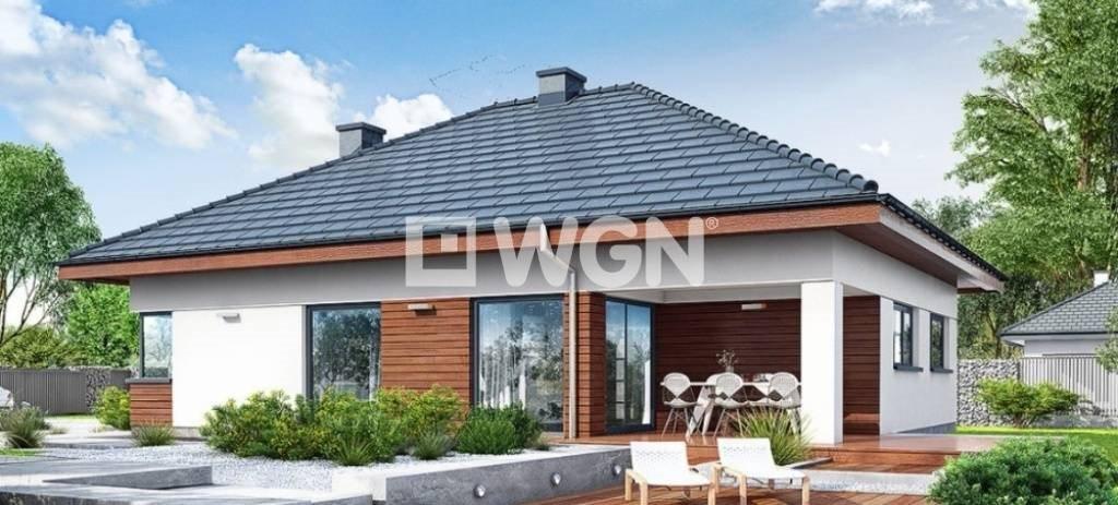 Dom na sprzedaż Inowrocław, Inowrocław  124m2 Foto 1