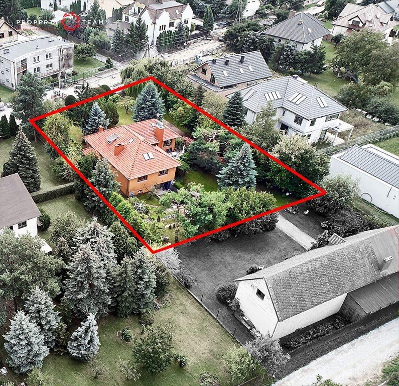 Mieszkanie czteropokojowe  na sprzedaż Żerniki Wrocławskie, Wiosenna  350m2 Foto 1